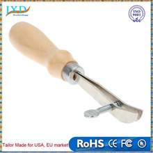 High Quality Leather Craft Tools Adjustable Edge Creaser Leather Working Hand Tool Best Price