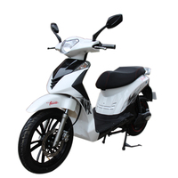 2016 New 72V20AH Two Wheel Electric Motorcycle with 3500w