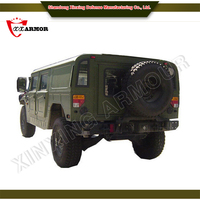 NIJ standard 0101.06 used military vehicles / military vehicles for sale