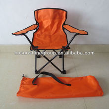 Fold up camping chair for kids,Promotional chair