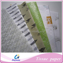 Bangladesh Widely Used for Wrapping Clothes Snow White MF Tissue Paper