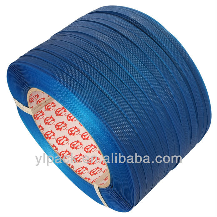 High quality PP printed colored Strapping Tape