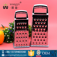 Stainless Steel Grater Multifunction Vegetable Cutters Fruit Grater