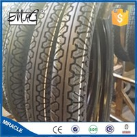 Made in CHINA factory natural rubber scooter tire motorcycle tyre 3.00-18