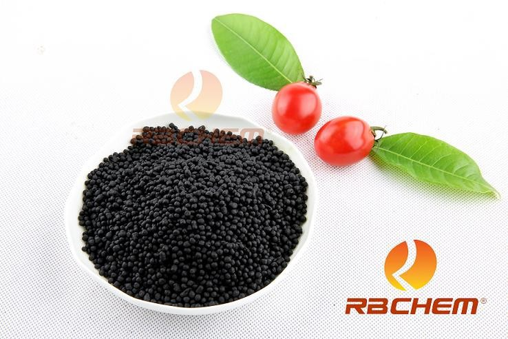 RBchem seaweed fertilizer granular of nitrogen based fertilizer