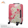 new product for 2017 lightweight ABS travel luggage