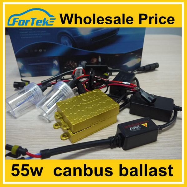 wholesale h4 h7 55w canbus kit hid