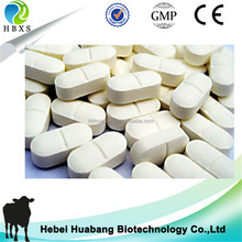 Antibiotic Fenbendazole Tablet