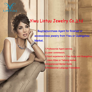 Fashion jewelry china buying agent wholesale market sourcing/purchasing agent since 2008