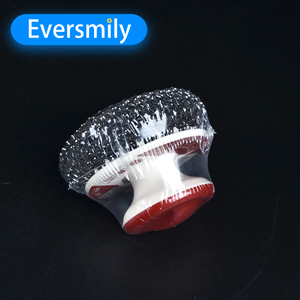 30G Kitchen Stainless Steel Scourer with handle protect hand super cleaning ball