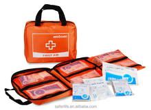 SL-046B Travel first aid kit/medical first aid kit /First aid kit military first aid kit