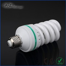 New design incense spiral light bulb vs cfl with low price