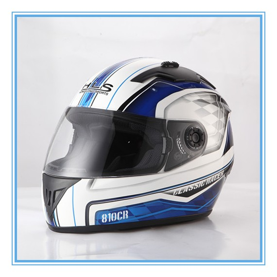 Full face new design cool motorcycle helmets