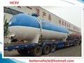 HCSV Factory Directly sell LPG Storge Vessel