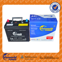 used car battery price automotive battery 12v40ah battery pack