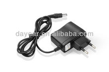 AC DC Switched Adapter 5v 1a EU plug power adapter