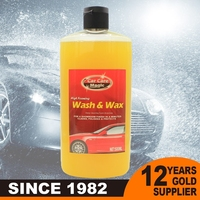 Carnauba wax car care car wash shampoo wash&wax