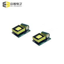 gu10 led driver 220v ac 3W 650ma Constant Current LED Driver