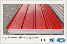 New products easy built wall / eps cement sandwich panel