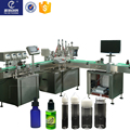 Multifunctional plastic bottle E Liquid Bottle 10ml Filling Machines
