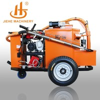 Best selling conrete or asphalt road crack sealing machine with honda 2.2KW (JHG-100)
