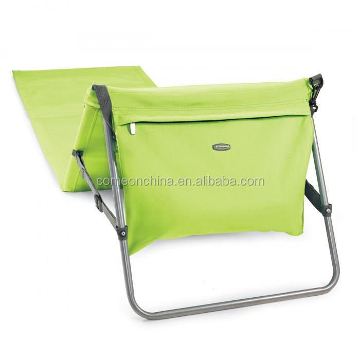 Picnic Portable Folding Beach Mat Lounger Tote Chair Pack Outdoor