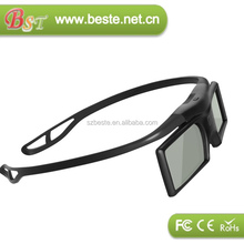 Come on! Top grade cheap 3d active shutter glasses