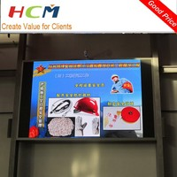 Hot products HD full color xx video P4 rental led display