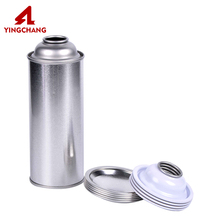 China factory wholesale paint chemical aerosol tin can for spray