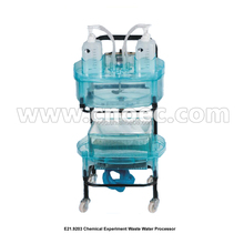 E21.9203 Chemical Experiment Waste Water Processor