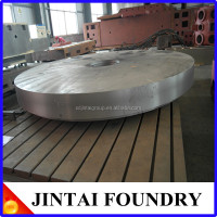 cast iron adding alumnium alloy CNC indexable rotary table