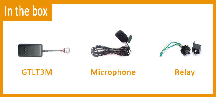 2015 motorcycle gps tracker, mini motorcycle tracking device, motorcycle tracker built in gps antenna