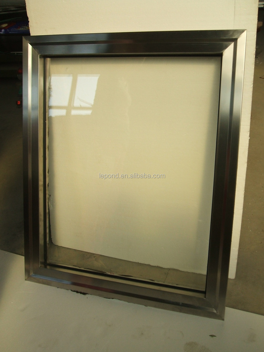 10mm X-ray Lead Glass,Protective glass/ Anti radiation Lead Glass
