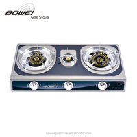Chinese cooking gas appliances, gas kitchen stoves for restaurant