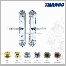 Hot Selling Cheap Custom Aluminum Door Ironmongery