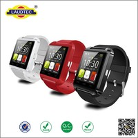 Fashion Bluetooth Android U8 Smart watch Phone, Sport Wrist Watch Compatible with Android Phone Device