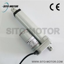 dc waterproof mini linear actuator for industrial