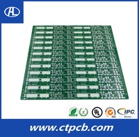 Best selling high quality single sided pcb design