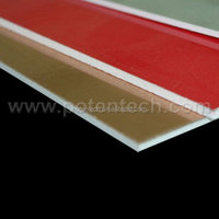 Hard PVC Foam Boards Suitable For laminating