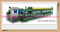Best China automatic filter press machine ,filter water,wine,liquid medine etc