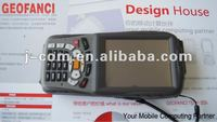 3.2inch touch screen Android pda with 3G/GPS/BLUETOOTH