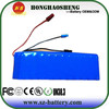 li-ion battery 36v 9ah power tools from china