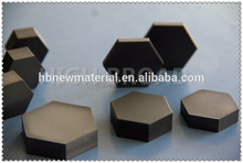 Boron Carbide Tiles for Military Ballistic Armour Plates