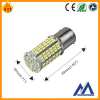 Canbus non-polarity led light bulbs lamps 1156 1157 3156 3157 7440 7443 for car signal turn light