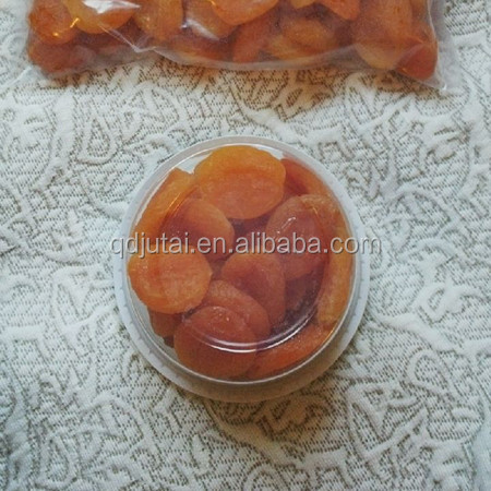 Made In China Yellow Dried Fruit