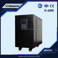 Pure Sine Wave 6kw off grid Solar Inverter
