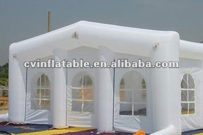 2012 New Inflatable Wedding Tent