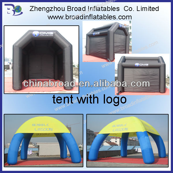 adversting inflatables and inflatable wedding tent