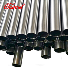 ASTM B338 GR2 titanium tube supply