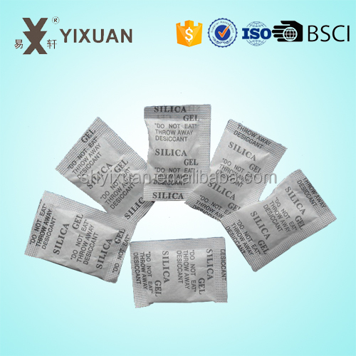 Drying Agent silica gel desiccant For container protect